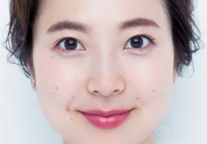あぐら鼻さんの美人鼻メイクテク