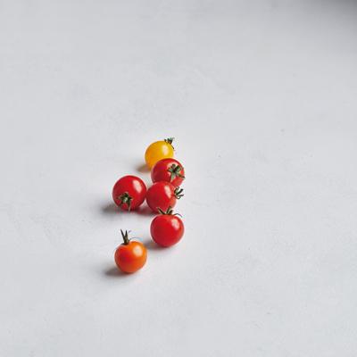 ミニトマトにはうまみ成分グルタミンが豊富