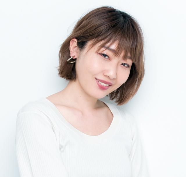 赤くなるタイプ!ヘア&メイクアップアーティスト林由香里さんのテクニック