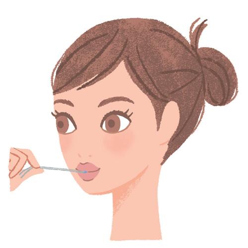 歯科医師が教えるほうれい線解消トレーニング