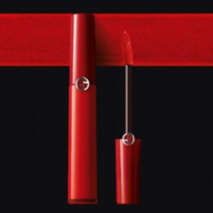 アルマーニ  ビューティの象徴的カラー、リップ マエストロの「アルマーニ レッド#400」を10名様にプレゼント!