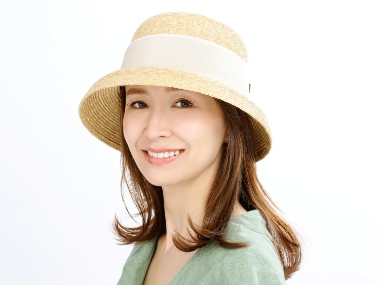 帽子でぺたんこになっちゃう髪のレスキューアレンジ