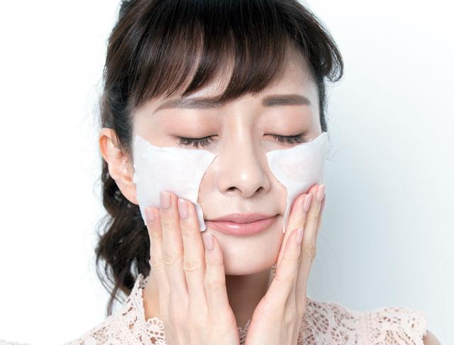 日焼けしやすいタイプ!美容家・石井美保さんの緊急対策