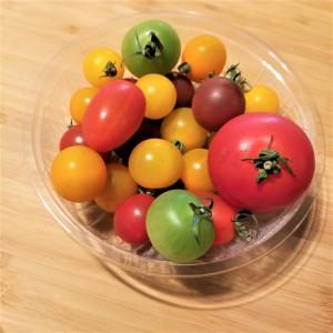 【食材7】美肌のための栄養が豊富「トマト」