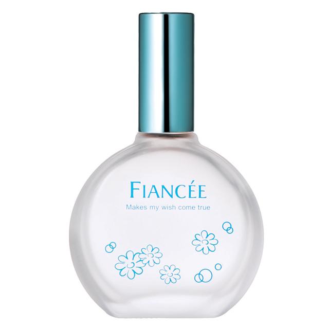 フィアンセ|パルファン ド トワレ はじまりの朝の香り