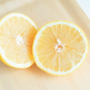 暑くてやる気が出ないときグレープフルーツの香りがが効果的