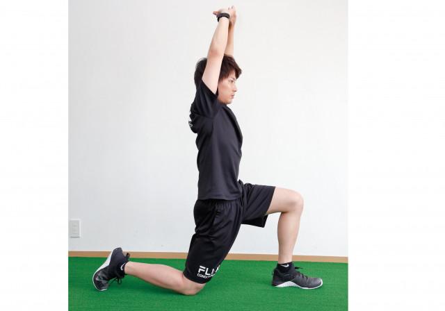 まっすぐ美脚を作るためのトレーニング