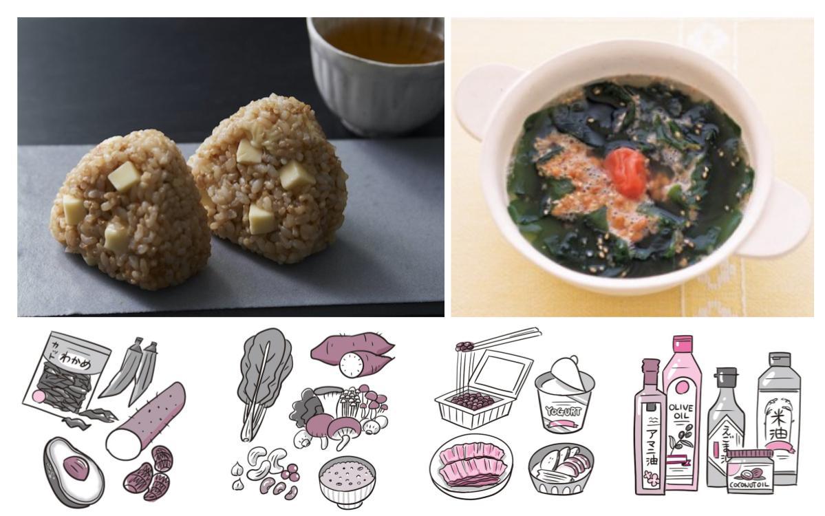 増やす 善玉 菌 食べ物 を