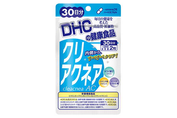 DHC|クリアクネア