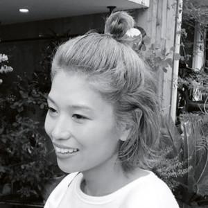 ヘア&メイクアップアーティスト 秋鹿裕子さん