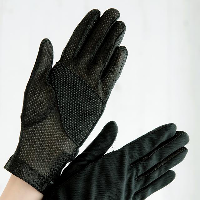 思わず見惚れる手指の作り方
