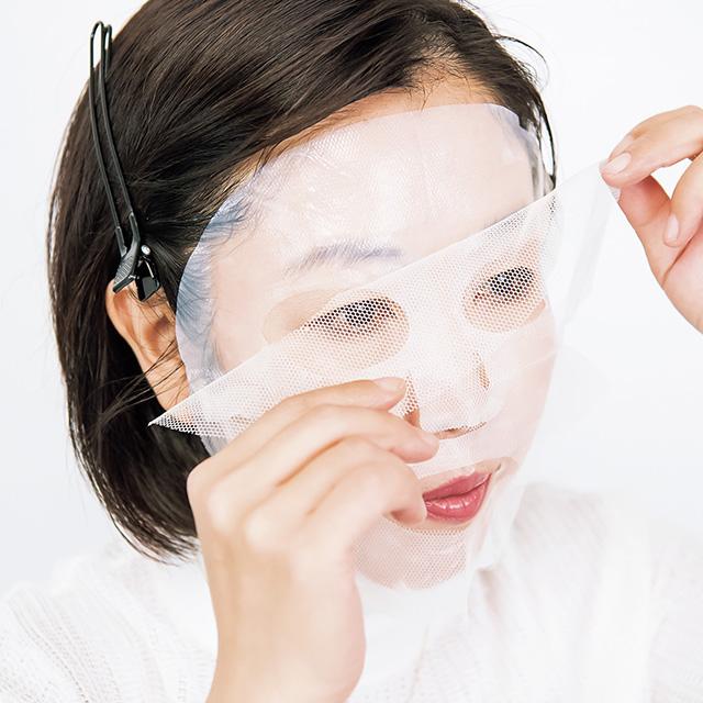 ゲラン アベイユ ロイヤルバンテージ マスク