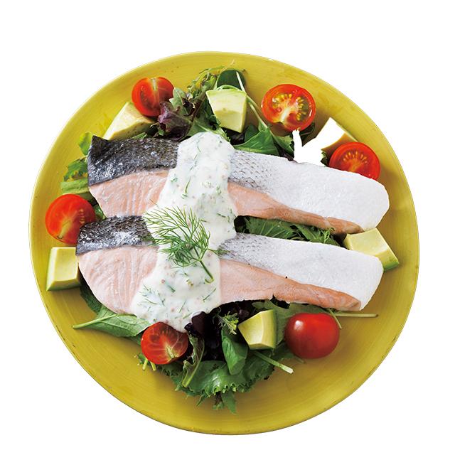 栄養士の解説付き!ニキビ・肌あれにおすすめレシピ