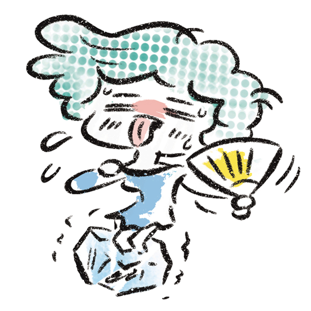 冷える原因は主にふたつ!あなたの冷えはどのタイプ?
