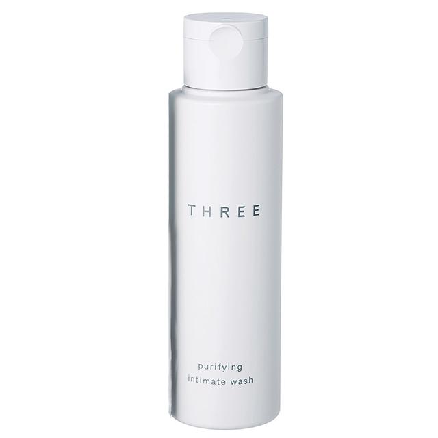 THREE(スリー)|ピュリファイングインティメイトウォッシュ