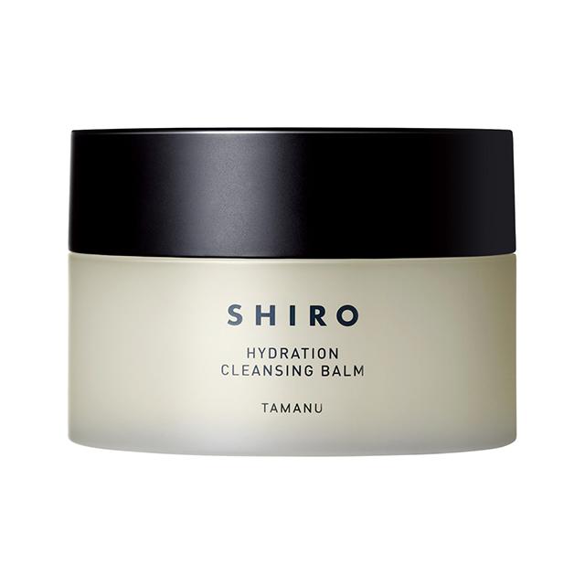 SHIRO(シロ)|タマヌ クレンジングバーム