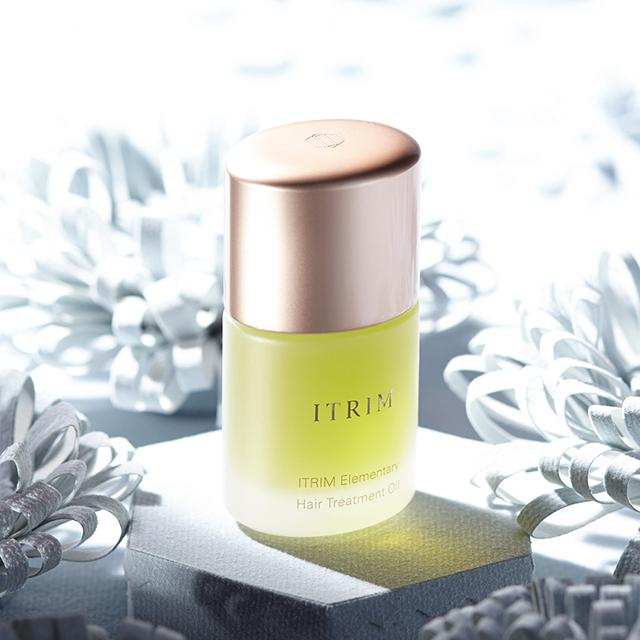 1位!ITRIM(イトリン)|エレメンタリー ヘア トリートメントオイル