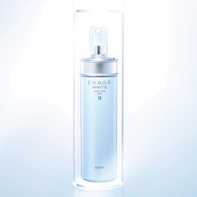 アルビオン|エクサージュホワイト ホワイトライズ ミルク II[医薬部外品]