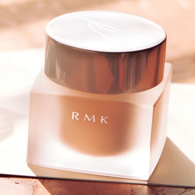 1位!RMK|クリーミィファンデーション EX
