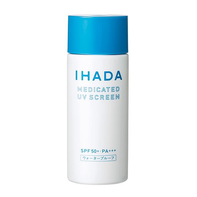 IHADA(イハダ)|薬用 UV スクリーン[医薬部外品]