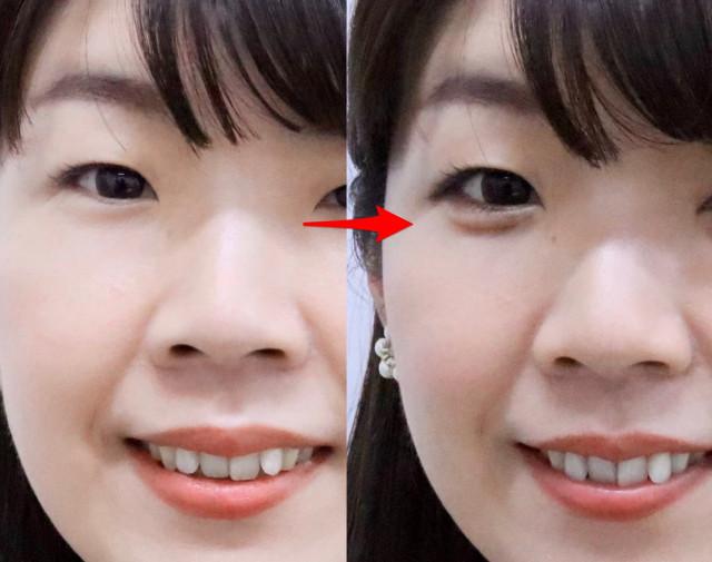 少女漫画のテクニックを応用!丸くて大きな目を作る方法