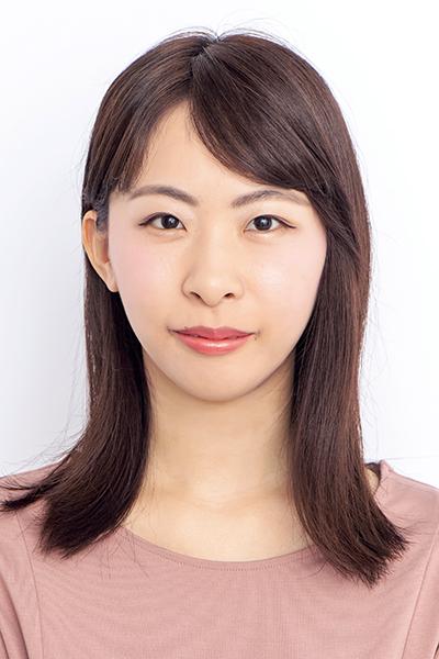 【2】カモメ眉をフラットに仕上げる方法