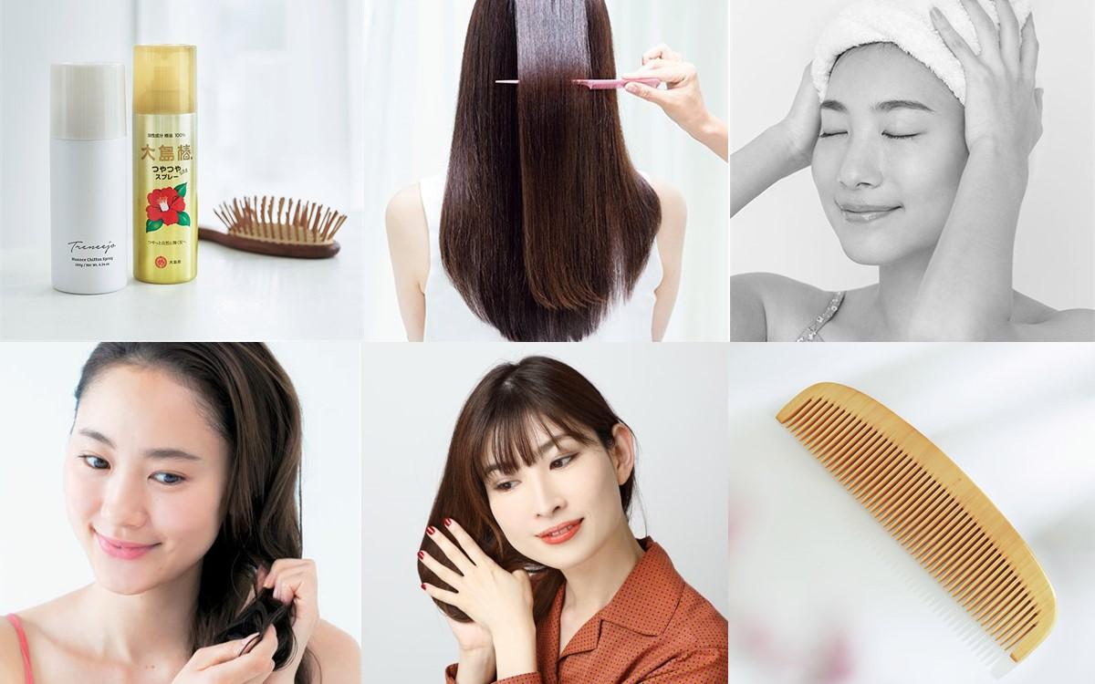 オイル なる が 髪 に サラサラ 【美容師が推薦】メンズヘアオイルおすすめランキング15選|剛毛・軟毛・くせ毛セットに最適な市販品&使い方