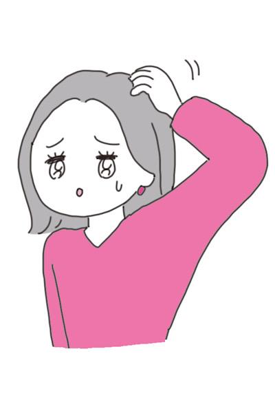 【2】発毛診療医が教える!シャンプーしすぎも頭皮に良くない