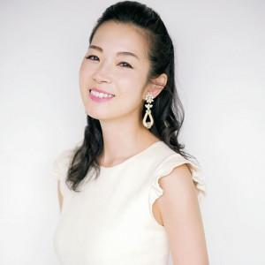 美容家 深澤亜希さん