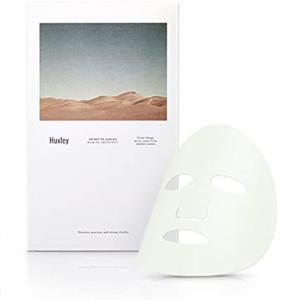 Huxley(ハクスリー)|マスク; オイルアンドエクストラクト