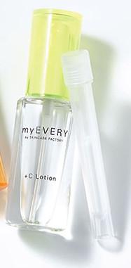 スキンケアファクトリー myEVERY+C ローション 化粧水