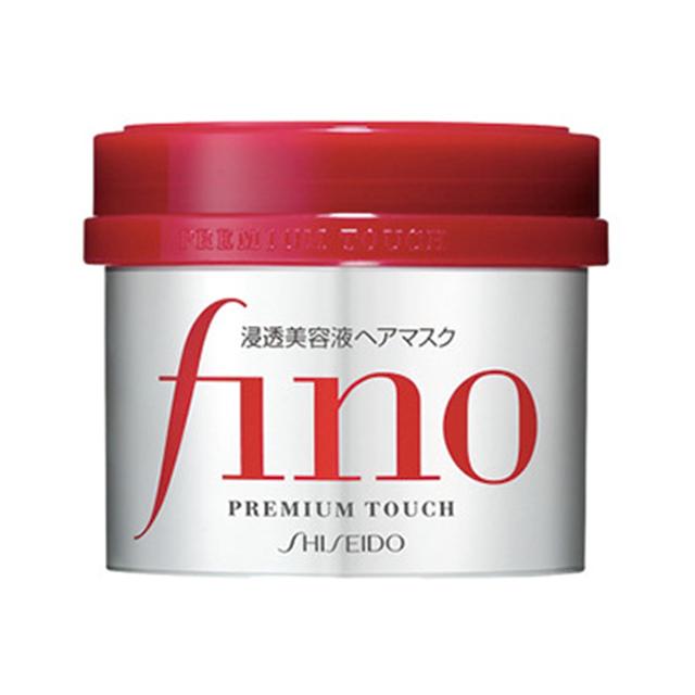 資生堂|フィーノ プレミアムタッチ 浸透美容液ヘアマスク