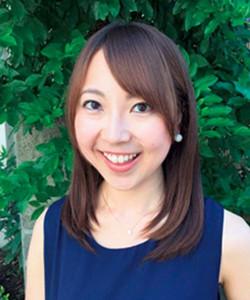 西山麻奈さん 飲食店勤務・31歳