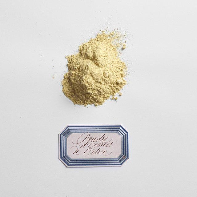 lemon-rind-powder