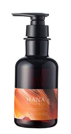 HANA ORGANIC|リセットシャンプー