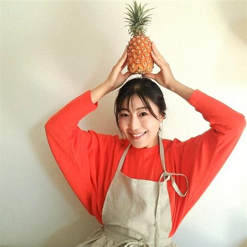 norikomonji-pineapple
