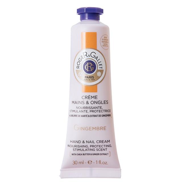 香水の老舗ブランドが作るハンドクリーム ロジェ・ガレ