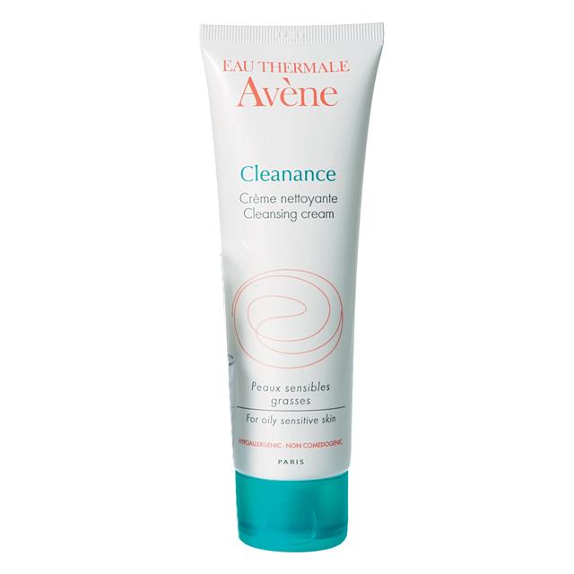 脂性敏感肌用洗顔