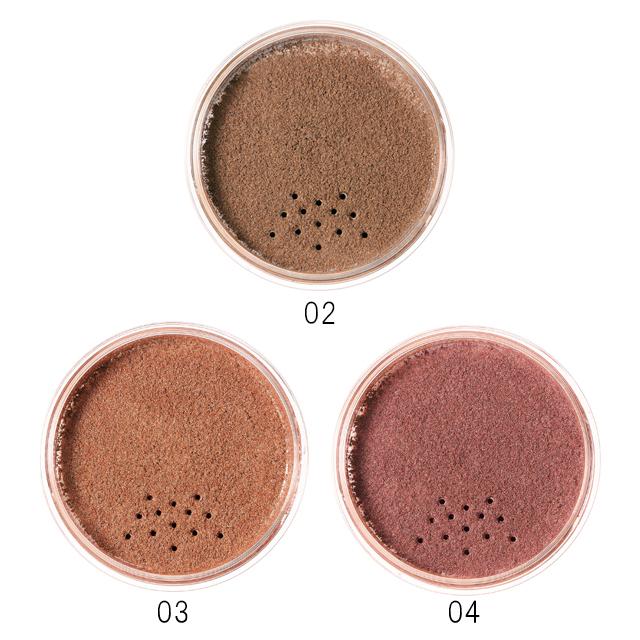 NYX Professional Makeup|ボーン トゥー グローイルミネイティングパウダー
