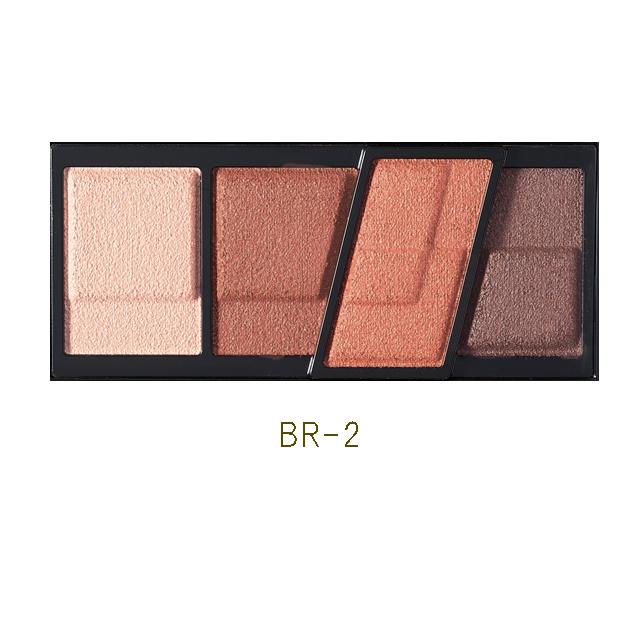 #BR-2 コーラルブラウン