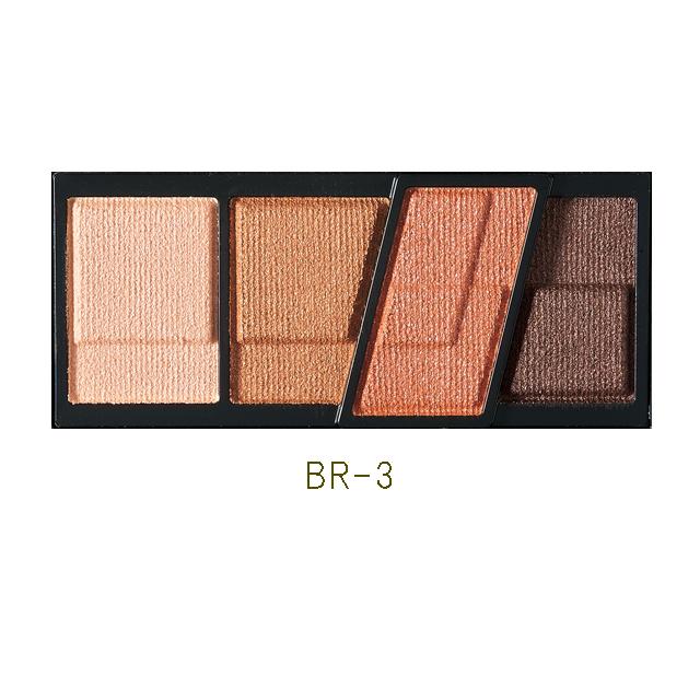 #BR-3 オレンジブラウン