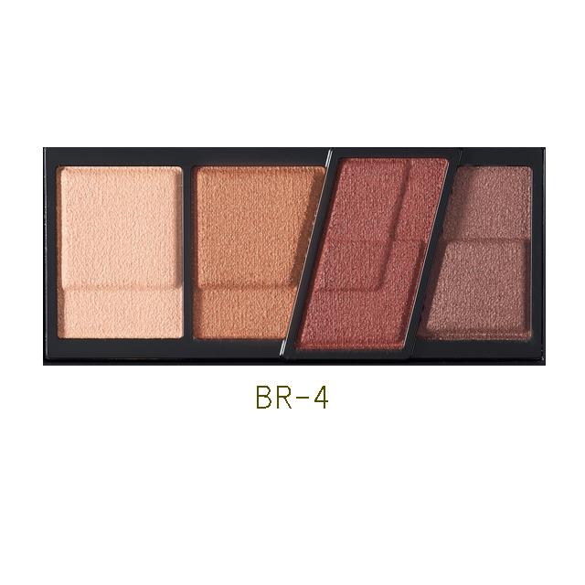 #BR-4 レッドブラウン