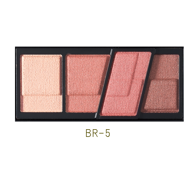 #BR-5 ラテブラウン