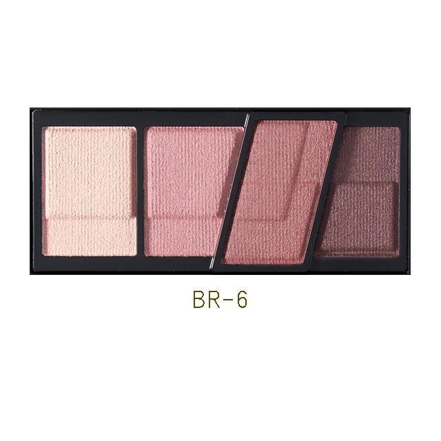 #BR-6 ピンクブラウン