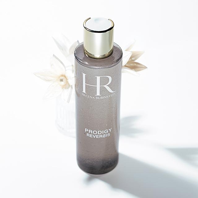 《ヘレナ ルビンスタイン》驚きのハリ実感!化粧水=保湿の概念が変わる